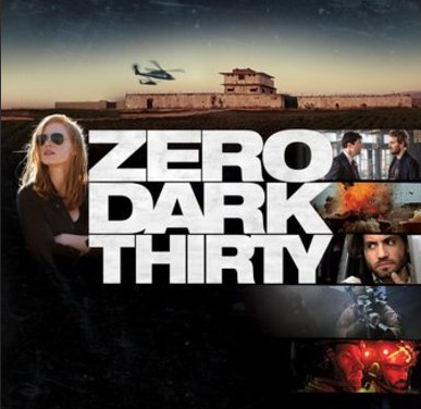 4th of July Movie Review: Zero Dark Thirty
