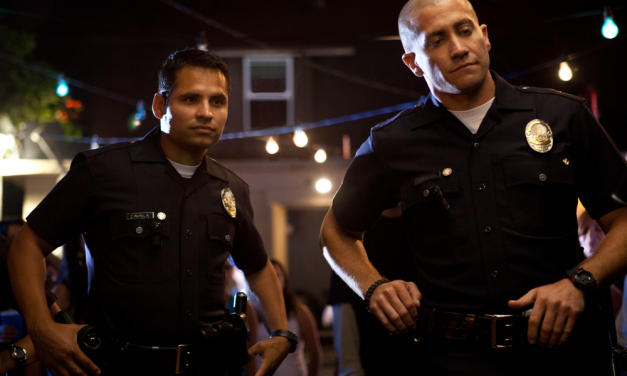 Movie Recommendation: End of Watch