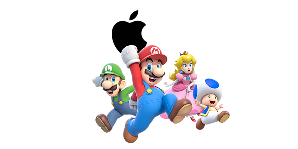Why Apple needs to make a video game console and buy Nintendo