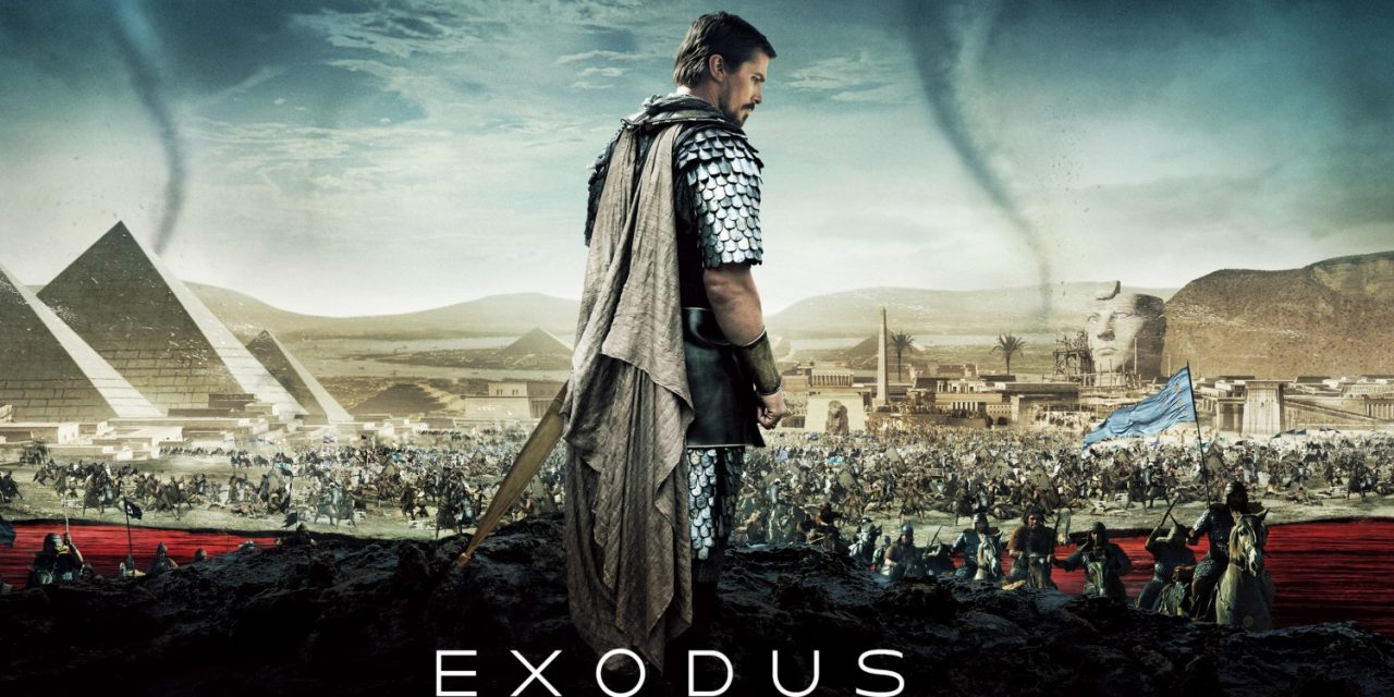What every Christian should know before they watch Exodus