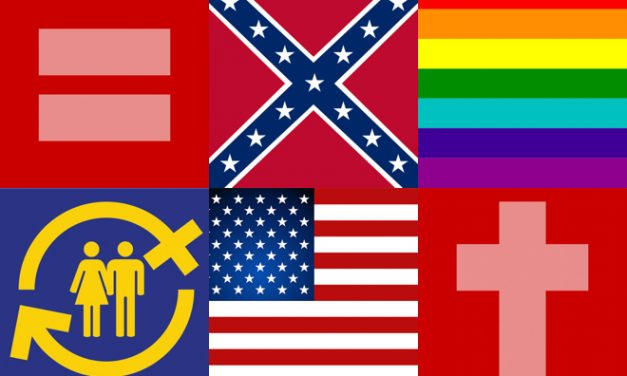 Flags and Rainbows: Should You Care What People Think?