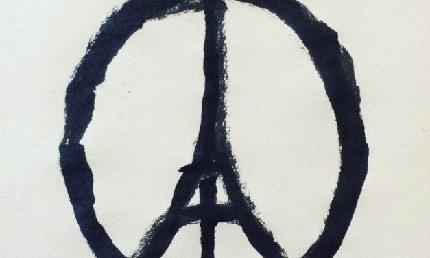 Love Yourself: Why the World Cares About Paris