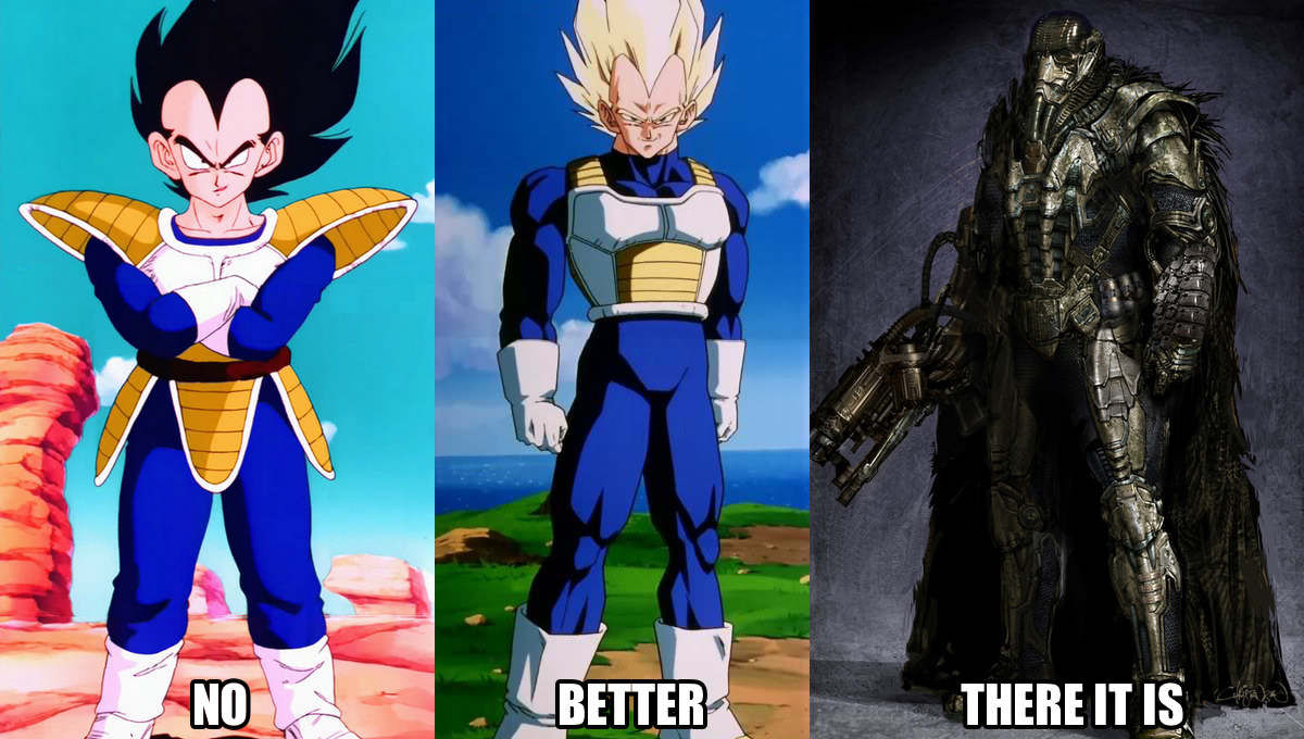 How To Make A Dragon Ball Z Live Action Movie Dbzlam
